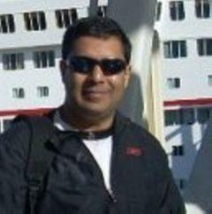 Hemant  Raju M.