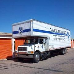 Galt Moving D.