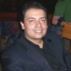 Marco Antonio González R.