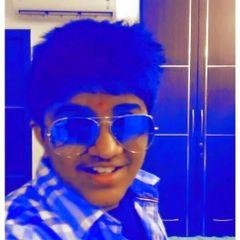 shubhankar G.