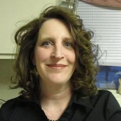 Julie McBeth J.
