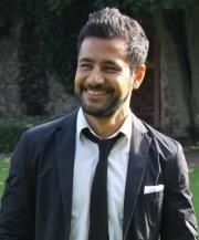 Omid A.