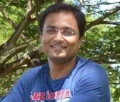 Sujeet Kumar J.