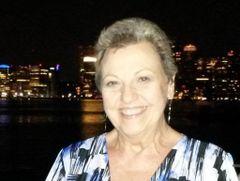 Dorothy Gilpin M.