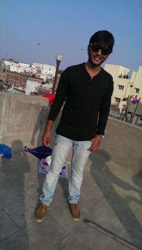 Pranay M.