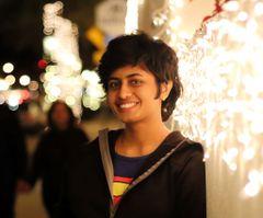 Madhumitha A.