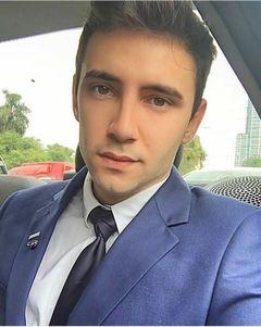 Liam A.
