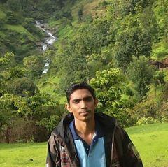 Kalpesh J.