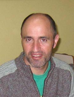 Santiago Sande M.