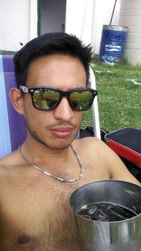 Marcos Josue O.