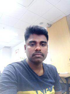 Ramkumar
