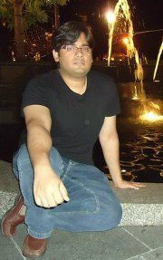 Syed Murtaza H R.
