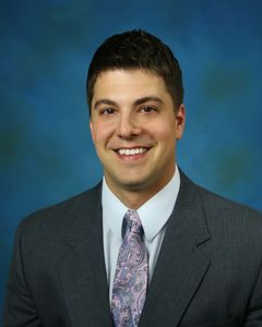 Dr. Ken Murkowski I.
