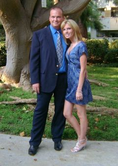 Tim & Angie B.