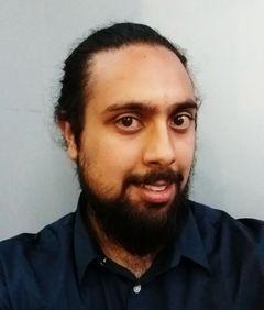 Onkardeep Singh M.