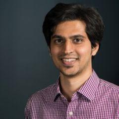 Sunil B.