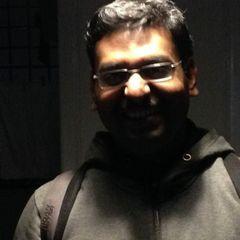 Avinasha S.