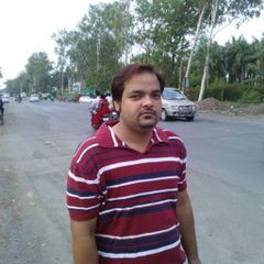Chandra Prakash S.