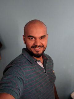 Vijay Neralapur D.