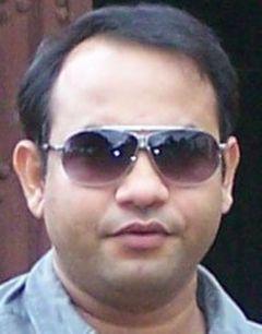 Satyajit R.