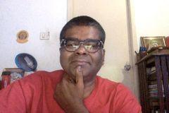Vijay Srinivaas C.