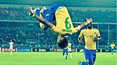 Davidinho #.