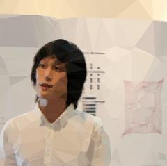 Gene Ting-Chun K.