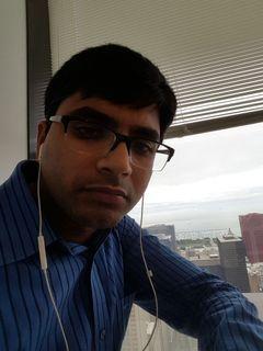 Anil M