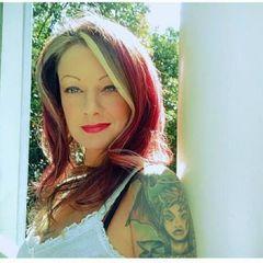 Heather Angelika D.