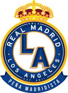 Pena Madridista de Los A.