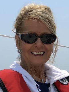 Cathy Adams B.