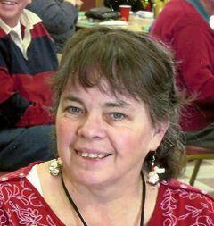 Kathy Gibson D.