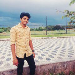 Pranav T
