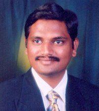 Ashwin Kumar Venkateshwarlu V.
