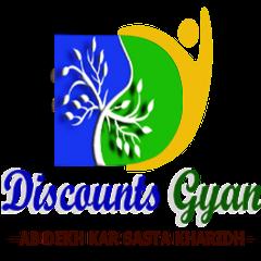 Discounts G.