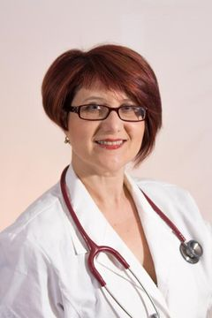 Dr. Lana Moshkovich, D.