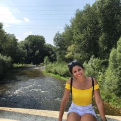 Andreina A.