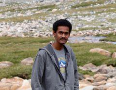 Arun Kumar S.