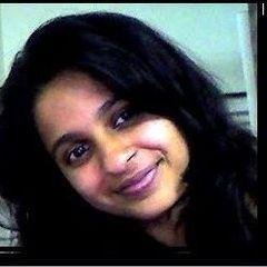 Ankitha K.