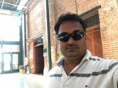 Tirupathi A.