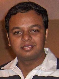 Anurag D.
