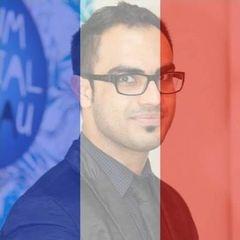 Bilal Ahmad K.