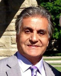 Bahram k.