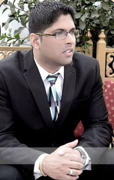 Parthik P.