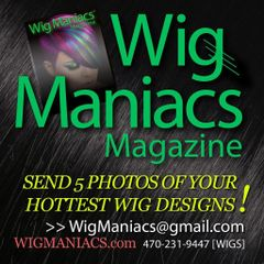 Wig Maniacs M.