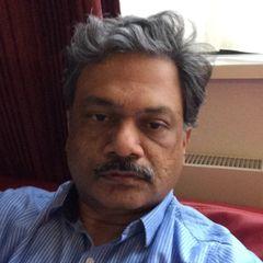 Manohar V.