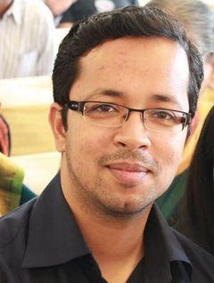 Vaibhav N.