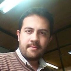 Luis Javier Uribe M.