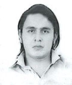 Edgar Tolentino O.