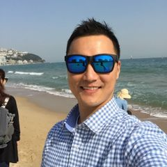 Chris Jung K.